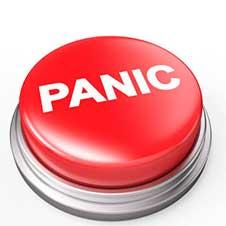 Panic Button Plus