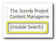 Расширение Joomla - Modules Anywhere